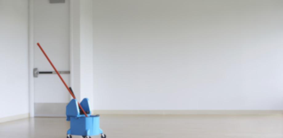 Weigola Raumpflege... wir haben die Erfahrung